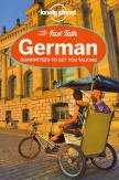 Lonely Planet - Fast Talk German 2 (2013)